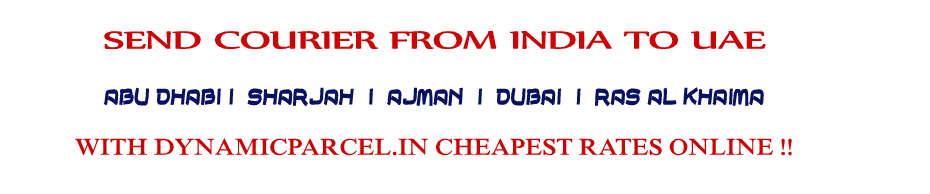 courier-to-uae
