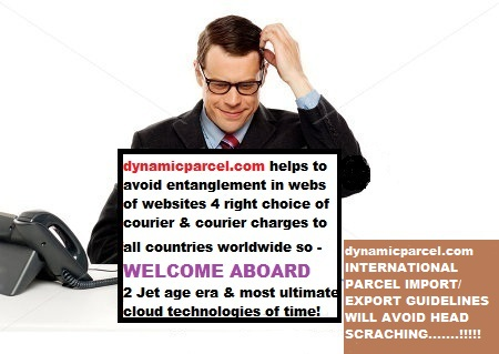 Sending-international-courier-from-india